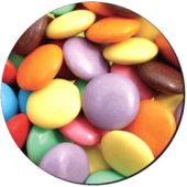 Mouse pad FELLOWES Smarties