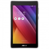 "Tableta ASUS ZenPad C 7.0 Z170CG-1A054A Wi-Fi + 3G 7.0"""" Quad Core Intel® Atom™ x3-C3230 1.1GHz 16GB 1GB Android Lollipop 5.0 negru"