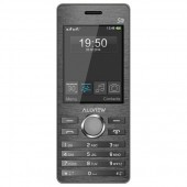 Telefon mobil Dual Sim Black ALLVIEW S6