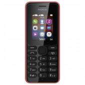 Telefon mobil Dual Sim Red NOKIA 108