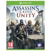 Assassin's Creed - Unity Special Edition Xbox One