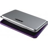 Tusiera metalica 8 x 5.5cm violet LACO