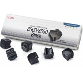 Cartus black XEROX 108R00672