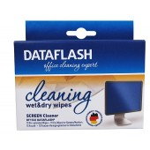 CD-ROM cleaner, DATA FLASH