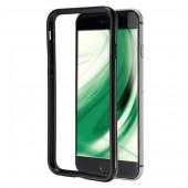 Carcasa LEITZ Complete Bumper, pentru iPhone 6 - negru