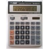Calculator birou 12 digiti,ecran rabatabil , T2000